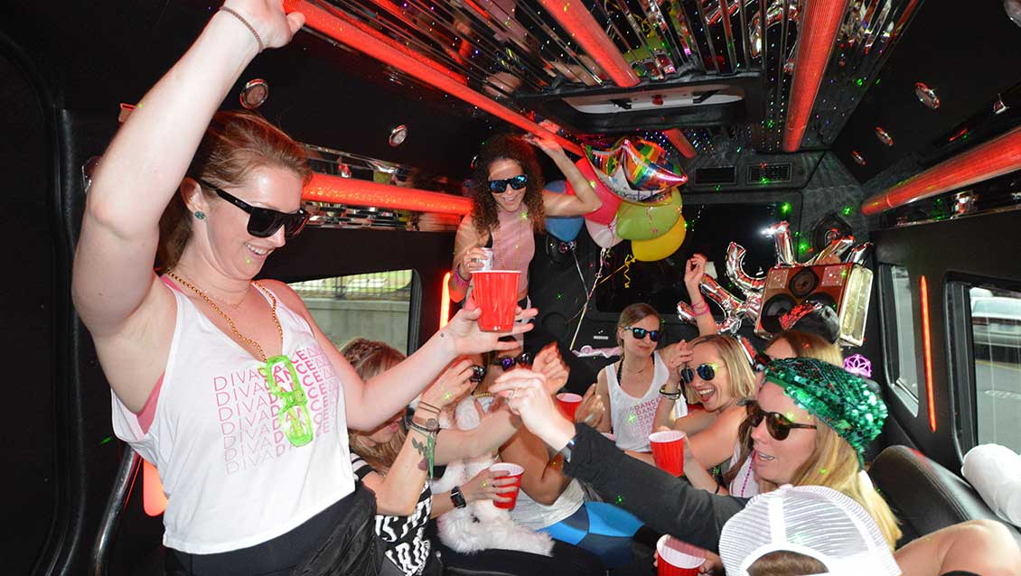 Transform Your Birthday Party From Average to Awesome with a Party Bus