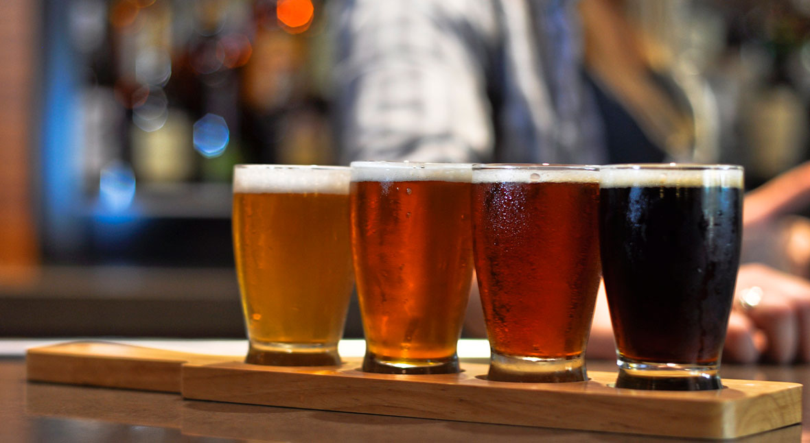 What Is Craft Beer? Yes You Should Try It!